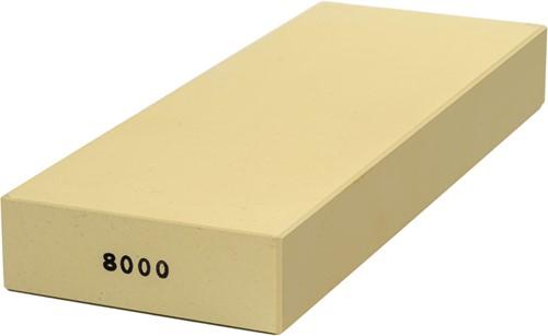 Wetsteen groen korrel 8000