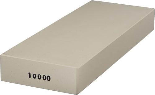 Wetsteen grijs korrel 10.000