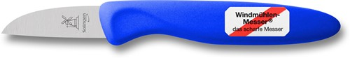 Robert Herder Function Haringkaakmes 4.6 cm Carbon Blauw PP