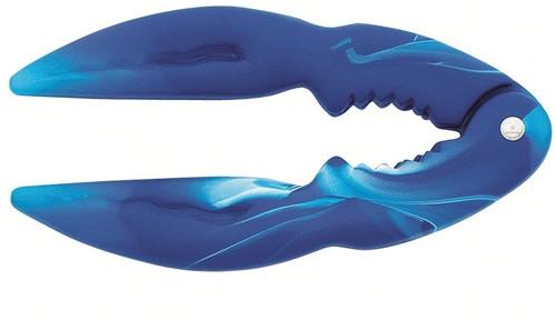Au Nain Krabtang/Kreefttang blauw kunststof