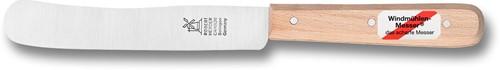 Ruwmakers mes roodbeuken 12 cm