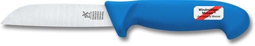 """Robert Herder """"Zwoller"""" Groentemes 12 cm Carbon blauw PP"""