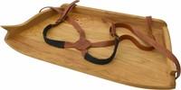 Haringplank Twents Hout-3