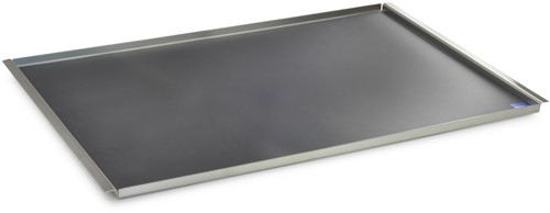 Mono multitablet dienblad L, 47 x 31,5 cm met anti slip PVC-inzet