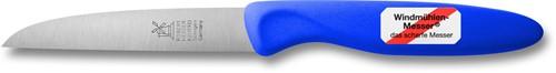 Robert Herder klassiker Aardappelmes 8,5 cm Carbon blauw PP kunststof