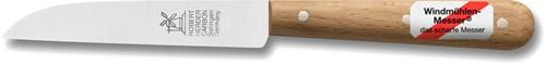 Robert Herder Klassiker Aardappelmes 8,5 cm Carbon roodbeuken