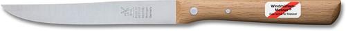 Multifunctioneel mesje klein 'Hahnefeder und Rückenspitz'