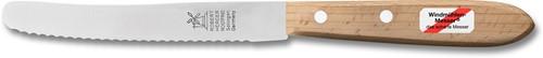 Tafelmes French Blade met kartels