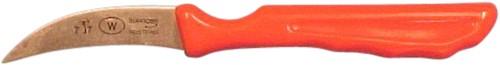 Champignonmesje oranje