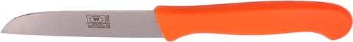 Preimes oranje heft