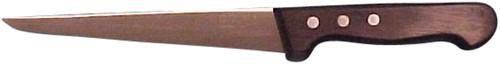 Visfileermes Katwijker model dikte 2,2 mm