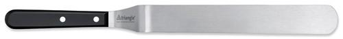 Palet met knik lemmet 25 cm op ZB kaart