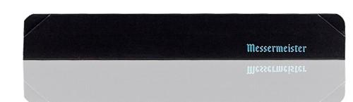 """Messermeister Edge-guard mesbeschermer 3 x 22 cm - 8"""" smal koksmes"""