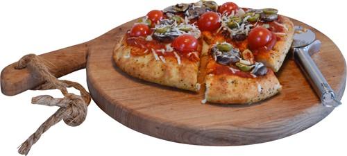 Pizzaplank  Ø 30 cm Food Safe-2