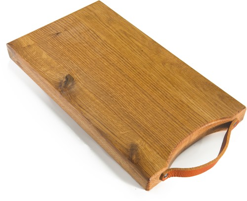 Twents Hout Snijplank 35x20x3 cm Food Safe
