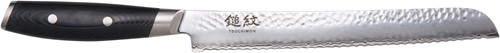 Japans Yaxell TSUCHIMON Broodmes 23 cm