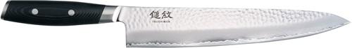 Kiritsuke Koksmes Yaxell Tsuchimon 20 cm