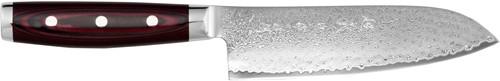 Santoku Knife 16,5 cm Super Gou