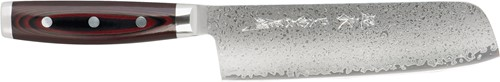 Nakiri Knife 18 cm Super Gou