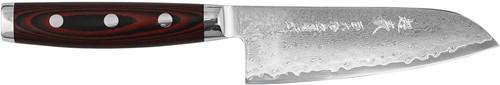 Santoku Knife 12,5 cm Super Gou