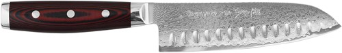Santoku Knife GH 16,5 cm Super Gou