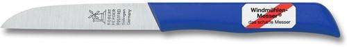 Robert Herder Klassiker 1966 Aardappelmes 8,5 cm RVS Kunststof blauw