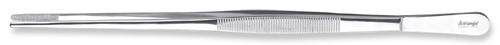 Pincet multifunctioneel van roestvrij staal 30 cm lang op ZB kaart