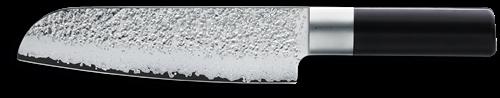 Felix Absolute ML Vulcanus Koksmes Santoku 19 cm