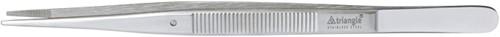 Pincet multifunctioneel van roestvrij staal 15 cm