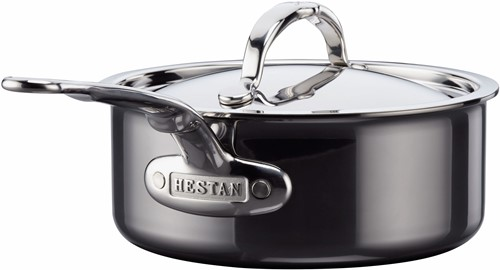 Hestan NanoBond steelpan 1,9 liter