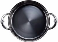 Soep   Velouté pan met deksel  Ø 20 cm   2,8 liter