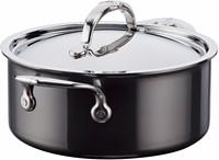 Soep   Velouté pan met deksel  Ø 20 cm   2,8 liter-2