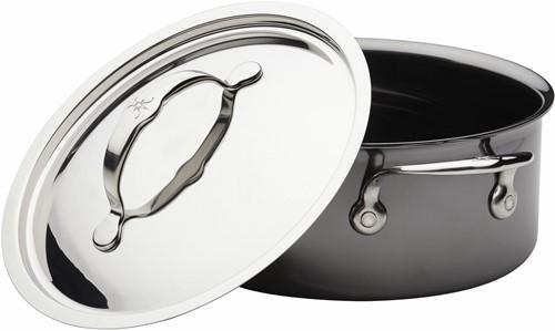 Soep   Velouté pan met deksel  Ø 20 cm   2,8 liter-3