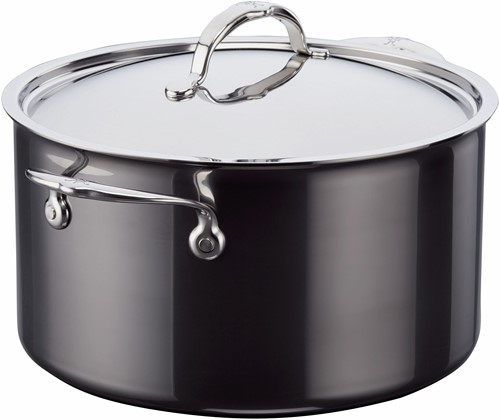 Hestan NanoBond soep-/veloutépan 7,6 liter