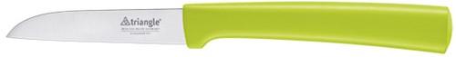 Aardappelschilmesje recht 'Greengrip' met lemmet 8 cm op ZB kaart