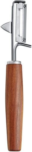 Triangle Sense dunschiller linkshandig pruimenhout in geschenkverpakking
