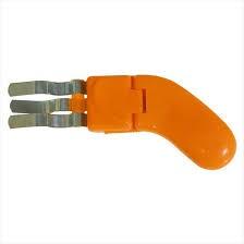 Rozenontdoorner oranje