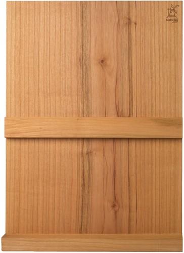 Magneetlijst kersenhout-2