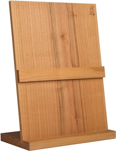 Magneetbord 26x36x15cm Kersenhout