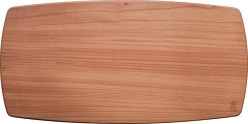Snijplank kersenhout
