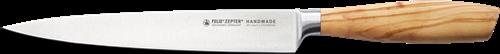 Felix Size S Olive Vlees- en Trancheermes 21 cm