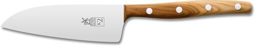 Robert Herder K2 Universeelmes 11 cm RVS abrikozenhout