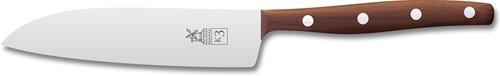 Robert Herder K3 Koksmes 12,5 cm RVS pruimen