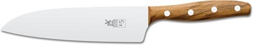 Robert Herder K5 Koksmes XL 18 cm RVS abrikoos