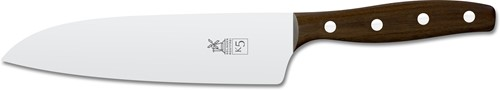 Robert Herder K5 Koksmes XL 18 cm RVS cumarú
