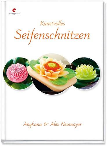Boek Kunstig zeepsnijden