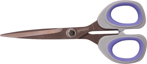 Bexfield Topschaar 18 cm Titanium